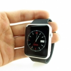 SmartWatch horloge iPhone, Samsung iOS & Android