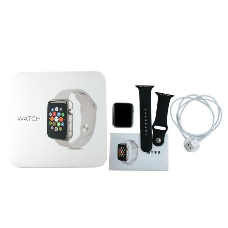 Vervanger smartwatch horloge iphone