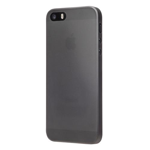 Iphone 5s Hoesje Zwart